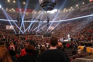 Schottenstein Center Seating Chart Schottenstein Center Section 101 Concert Seating