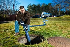 Caring For Your Septic Tank  A Simple Yet Effective