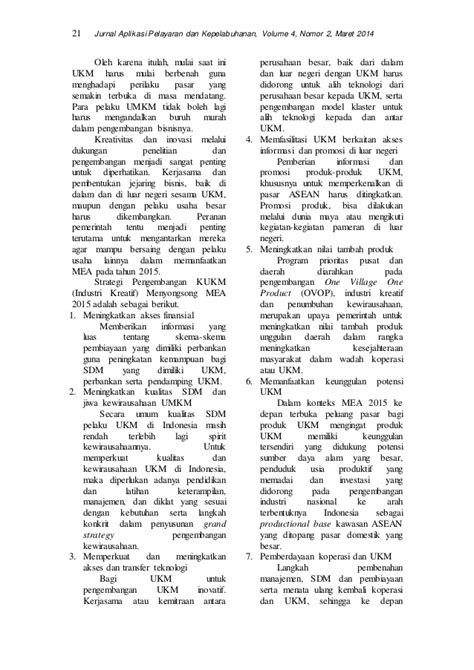 JURNAL PDP VOL 4 NO 2 Benny Agus Setiono Strategi