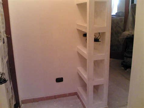 libreria in gesso foto libreria in cartongesso di magma 61610 habitissimo