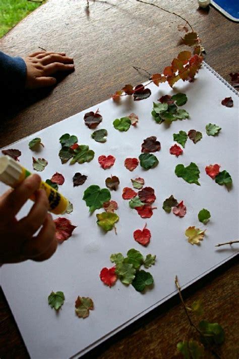 and craft ideas at home 85 diy id 233 es pour un bricolage d automne 7391