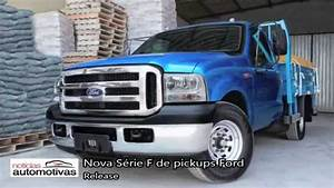 Diagram For Ford Pickups