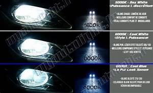 Blanc Bleu Automobiles : kit x non voiture h10 35w 8000k phares feux x non hid ~ Gottalentnigeria.com Avis de Voitures