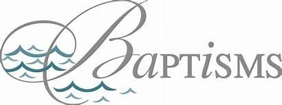 Baptized Newly Baptisms March Baptised Catholic January