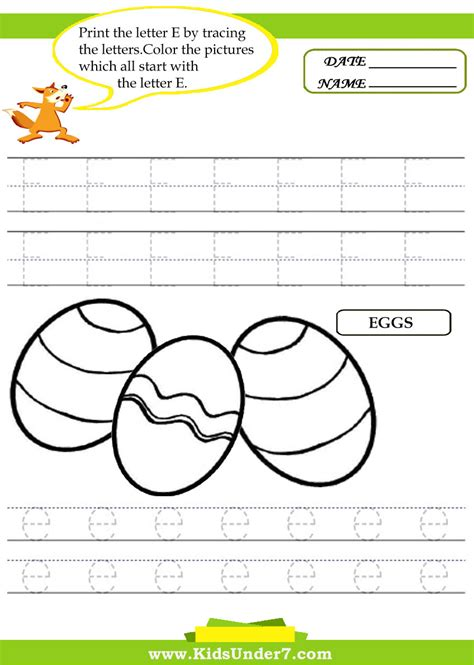 kindergarten worksheets to print chapter 1 worksheet