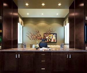 Salem solid maple cappuccino vanity kitchen bath for Kitchen craft bathroom vanities