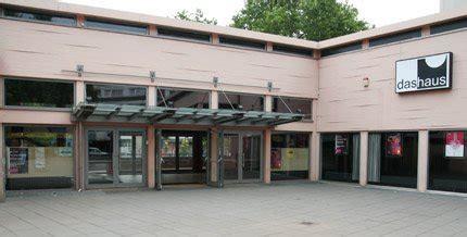 Kulturzentrum Dashaus  Tickets  Karten Online Kaufen Auf