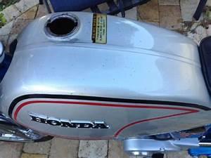 Honda Cl70 Scrambler