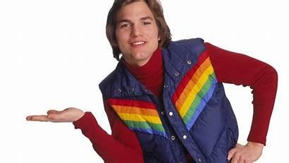70s Kelso Ashton Kutcher 70 Michael Cast