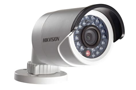 hikvision ip camera ds cd  mp ir mini outdoor