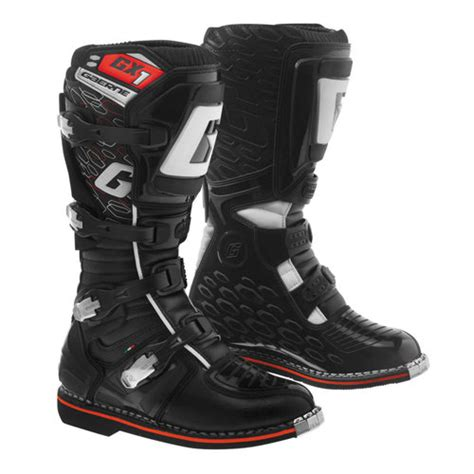 cheap motocross boots 215 95 gaerne mens gx 1 mx motocross off road riding 1037183
