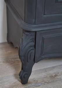 Comment Transformer Une Armoire Ancienne : relooker une armoire ancienne deco pinterest ~ Melissatoandfro.com Idées de Décoration