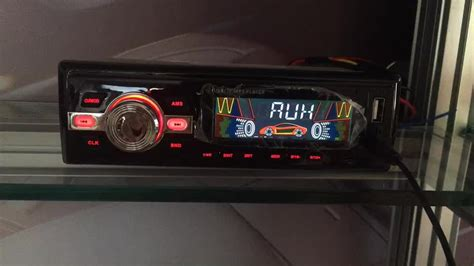 Cheap Places To Get Car Fixed by Fixed Panel Car Stereo With Car Kit Bluetooth Mp3 Player