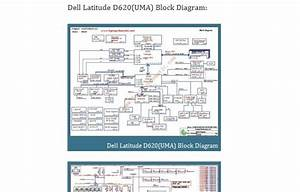 Laptop Schematic Diagrams For Sale