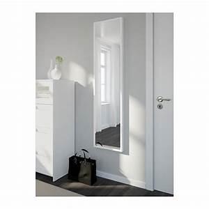 Ikea Kleiderschrank Weiß Mit Spiegel : stave espejo blanco 40x160 cm ikea recibidor in 2019 espejos espejo blanco und recibidor ~ One.caynefoto.club Haus und Dekorationen