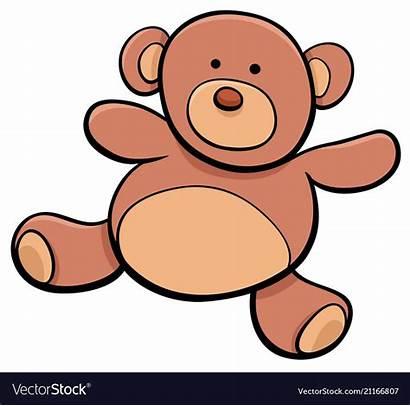 Bear Clipart Teddy Cartoon Toy Clipground Clip