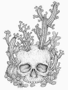 Skull Rose Pocket Watch Tattoo Drawing Ink Pinterest