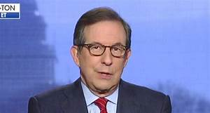 Chris Wallace Calls Out Larry Kudlow On Trump's Tariffs ...