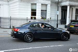 Bmw E92 Coupe : bmw m3 e92 coup 16 september 2015 autogespot ~ Jslefanu.com Haus und Dekorationen