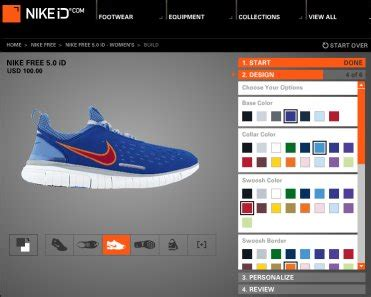 nike design your own shoe brand building nike tiger proof that nothing is
