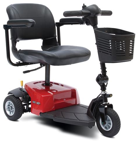mobility scooter repair parkland power chair