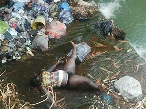Dead body of woman found under a bridge in Abia State ...