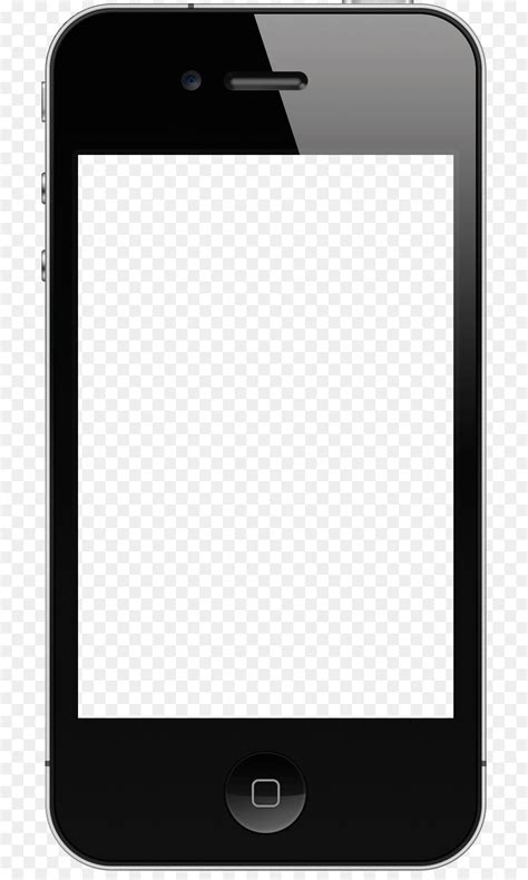 iPhone 5 iPhone 6 Template - text frame png download - 758