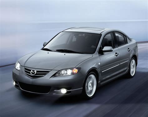 2006 Mazda MAZDA3 - Overview - CarGurus