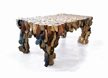 Objects Lasts Ranging Table