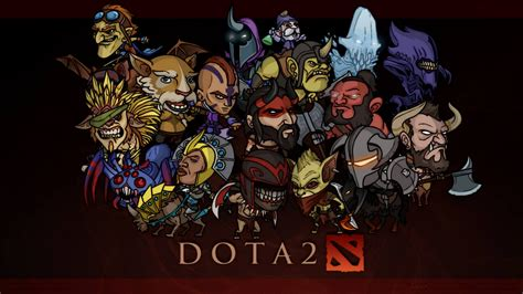dota  wallpapers pictures images