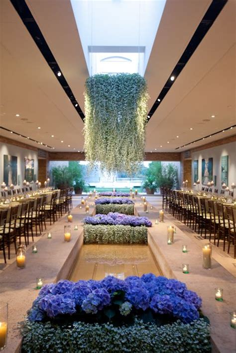 wedding at the chicago botanic garden weddings and