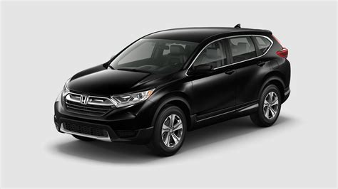 honda cr  exterior color options