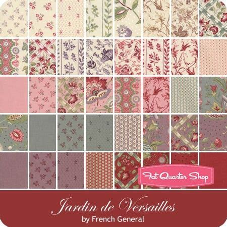 Jardin De Versailles By French General For Moda Fabrics