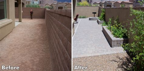photo gallery tucson landscaping