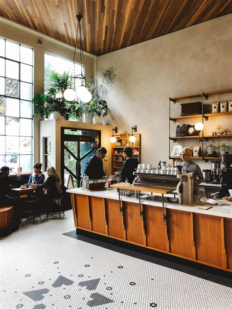 Has several locations in san francisco, but the hayes valley shop is known by locals as the best because of its great service. 17 of San Francisco's Most Unique Coffee Shops
