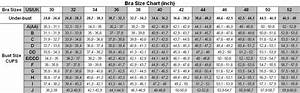 Lu Jacks Bra Size Chart Lu Jacks Neoprene Waist