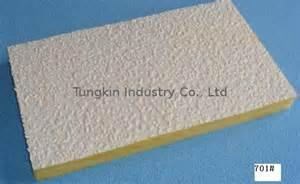 glass wool sound absorbing ceiling tiles fiberglass