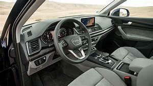 Audi Q5 Interieur : essai nouvel audi q5 gentleman baroudeur ~ Voncanada.com Idées de Décoration