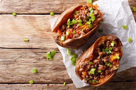 Ricette con patate dolci: 5 idee semplici e golose