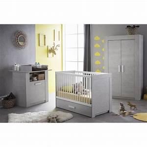 Chambre De Bébé Complete : chambre bebe ~ Teatrodelosmanantiales.com Idées de Décoration