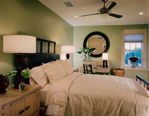 How To Decorate A Bedroom With Green Walls - how to decorate a bedroom with green walls