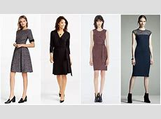 Business Casual for Women Ultimate Style Guide The