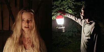 Netflix Horror Movies Films Scariest Halloween Screaming