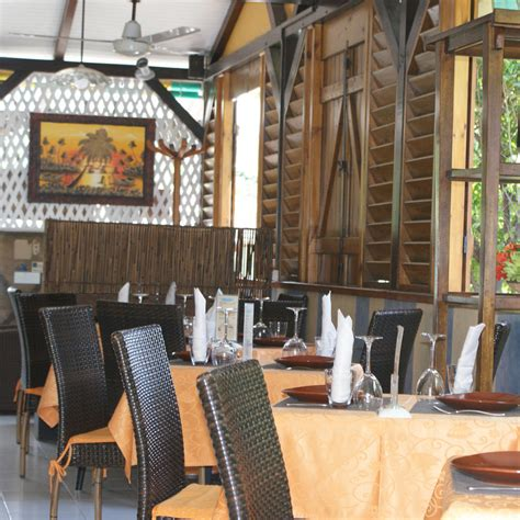 cuisine des iles caprice des îles caribbean cuisine in basse terre