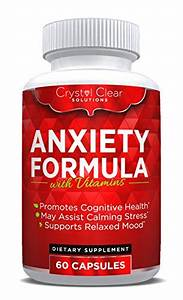 Top 5 Best Anti Stress Pills For Sale 2016
