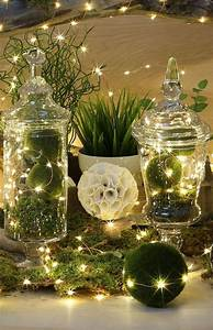 49, Wedding, Decorations, Centerpieces, Fairy, Lights