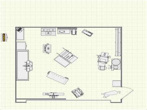 woodworking shop floor plans   woodworking shop