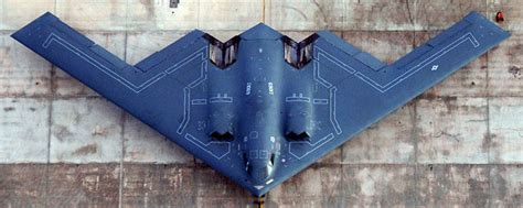 10 Things You Didn't Know About The Stealth Bomber
