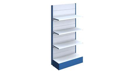 scaffali metallici per negozi scaffalature e scaffali metallici da magazzino e da