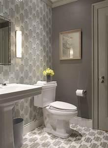 How to decorate with the color taupe for Grey bathroom